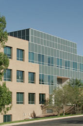 Picture of Paperless Technologies Offices